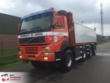 vrachtwagen Terberg