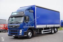 ciężarówka Volvo FM - 330 / EURO 5 / BURTO FIRANKA / MANUAL
