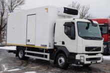 ciężarówka Volvo FL - / 240 / E 5 / CHŁODNIA / 12 EUROPALET / MANUAL