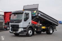 ciężarówka Volvo FL - / 250 / E 6 / WYWROTKA / MANUAL FABRYCZNIE NOWY