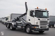 ciężarówka Hakowiec używana