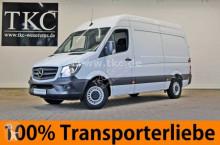 camion Mercedes Sprinter 216 316 CDI/36 MR Klima AHK EU6 #79T166