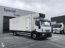 camion Iveco Eurocargo 180E25