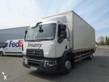 Renault Gamme D truck