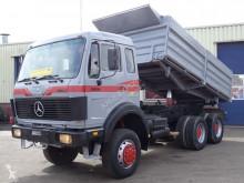 camion Mercedes 2628