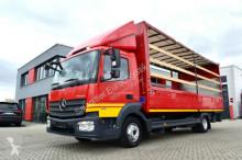 camion Mercedes Atego 818 4x2 BL / Euro 6 / Manual