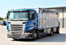 camion Scania G440