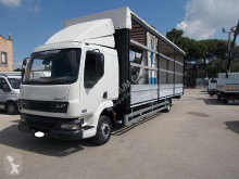 camion DAF Si