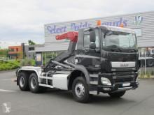 camion DAF CF 410
