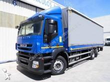 камион Iveco Stralis 360