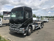 Mercedes Actros 3351