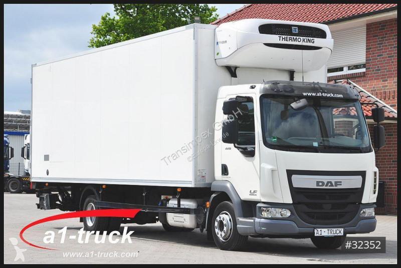 Voir les photos Camion DAF 45.220 Tiefkühl, Euro 6, ACC,