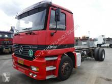 camião Mercedes 1835-VORNE BLATT-ORG KM
