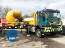 грузовик техника для бетона бетоновоз / автобетоносмеситель Iveco