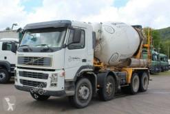 camião Volvo FM 380 8x4