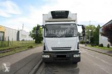 Iveco LKW Kühlkoffer