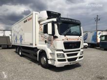 camion MAN TGX TGS 26.360 6x2 Multitemperatura , Super Stan !