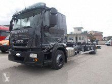 camion Iveco Si
