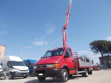 camión Iveco Si