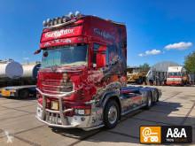 camión Scania R 620