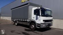 camion Mercedes Atego 1518
