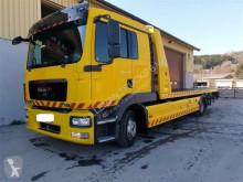 ciężarówka MAN TGL12.220