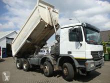 Mercedes 4144 20M3 TIPPER truck