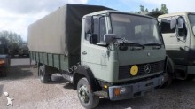 Mercedes 1117