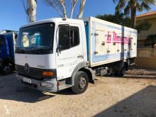 ciężarówka nc MERCEDES-BENZ - 815