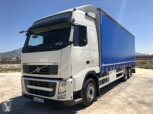 Volvo FH13 420 truck