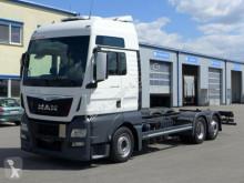 MAN TGX 26.480*Euro 6*XXL*Retarder*Klima*6x2* truck