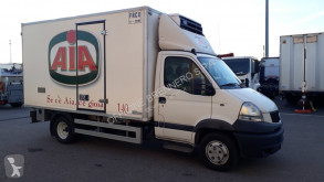 n/a insulated truck