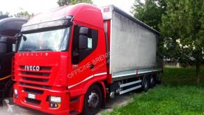 camião Iveco CENTINA ALZA E ABBASSA