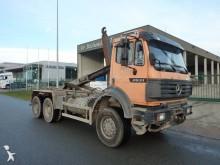 Mercedes AK 2631