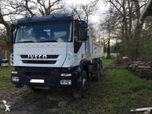 camión Iveco Eurotrakker 410