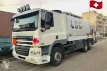 DAF tanker truck