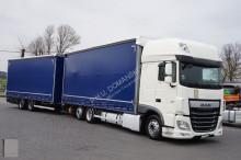 DAF 106 / 460 / SSC / EURO 6 / ZESTAW PRZEJAZDOWY 120 truck
