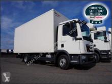 ciężarówka MAN TGL 8.180 4X2 BL, Euro 6, Koffer, LBW, AHK