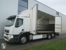 camion Volvo FE320 6X2 SIDE OPENING MANUAL EURO 5