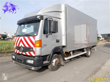 camion furgon Nissan