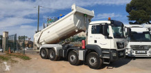 camion MAN TGS 35.440