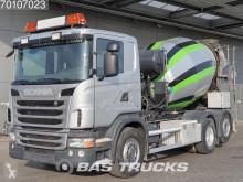 camión Scania G 360