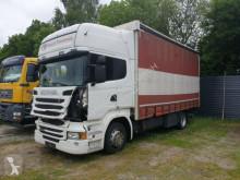 camion Scania R R360 Topline