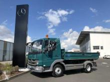 camion Mercedes Atego 818 K Kipper 4x2