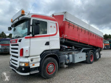 camião Scania R440 6x2*4 Tipper Euro 5