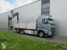 Volvo FH460 6X2 WITH HMF1563 EURO 5 truck