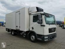 vrachtwagen MAN TGL 7.150 / TÜV NEU!/MANUAL /Carrier / 2 Kammern