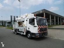 camion cu nacela MAN
