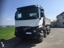 camión Renault Gamme C 460.32 DTI 11