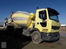 camion Renault Premium PREMIUM 410 - EURO 5 -9 cbm LIEBHERR